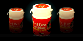Benibachi Red Bee Anbitious