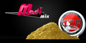Peters Laden CSF Medi mix
