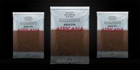 ADA Aqua Soil Africana Powder